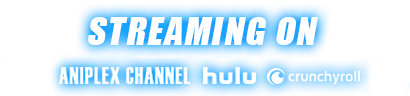 Streaming Starts April 2015